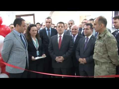 Safranbolu Toplum Sağlığı Merkezi'nde Gebe Sınıfı ve Obezite Polikliniği Açıldı