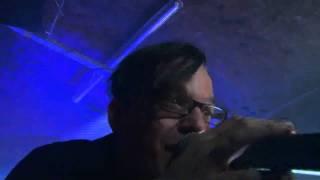 Nachtmahr - Tanzdiktator live @ Overdose, Salzburg