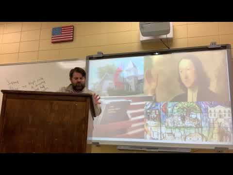 Methodist Presentation