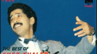 Cheb Khaled - Didi (Stallions Remix) Rare Version 1993