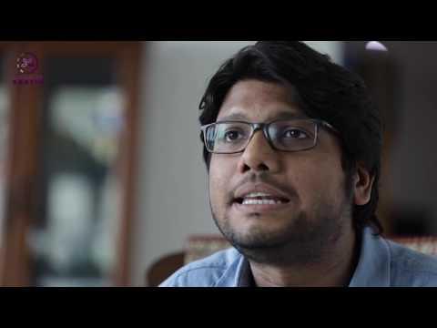Gentle Warriors: Anurag's Perspective