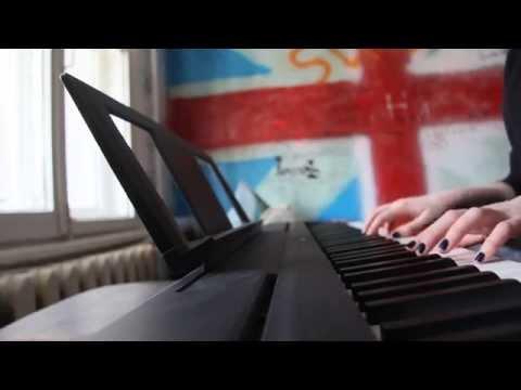 Raimonds Pauls - OST Teatris (cover by Lina Evans)