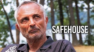 Safehouse   Action Movie   Crime   HD   Free Full Movie   English