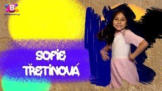 6. Sofie Třetinová - 3. kolo castingu!