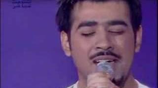 Bashar Al-Shatti بشار الشطي مع أحمد داوود -حبيب الدنيا