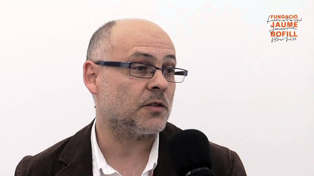 Àlex Castillo - 3 prioritats educatives per a la Catalunya d'avui