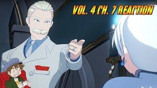 rwby volume 4 episode 7 reaction - TH-Clip