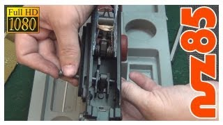 AK-47: Trigger Removal & Installation/Assembly - Tapco G2
