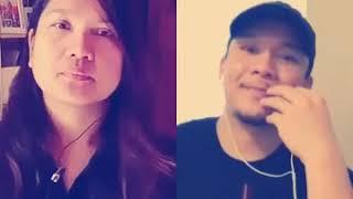 IKAY MAHAL PA RIN....#Donna Cruz#,Piolo Pascual, Rockstar (Cover)