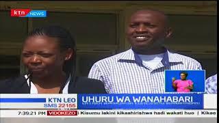 Uhuru wa Wanahabari:Baraza la wanahabari latoa taarifa baada ya mwanahabari kutishiwa