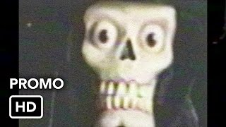 "Channel Zero (Syfy) ""Welcome to Candle Cove"" Promo HD"