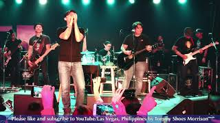 Parokya ni Edgar - Your Song (My One and Only You), Todo Tambay Tour Live in Las Vegas