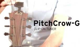 KORG PitchCrow AW 4G BK - Video