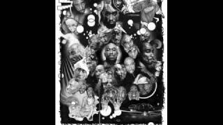 Big Syke - Intro ~Tribute Tupac~