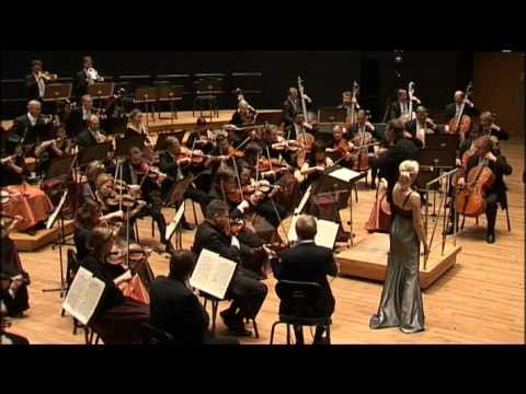 Bruch's Violin Concerto No. 1 with Lahti Symphony Orchestra