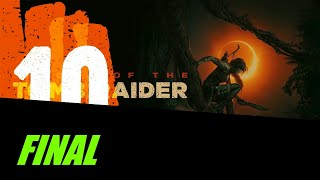 Shadow of the Tomb Raider Gameplay español PC HD/ Parte 10