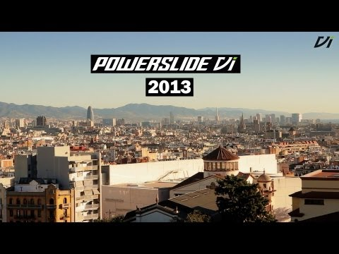 Powerslide Vi 2013 - Vi inline skates
