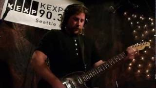 Virgin Islands - Buried In The Sand (Live on KEXP)