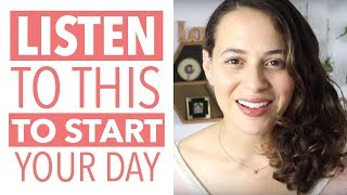 Encouragement for Moms (8 Minutes to a Better Day!)