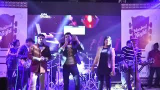 Anokha Ladla Live by Basit Ali Ghouri with The Raaz Band Hyderabad