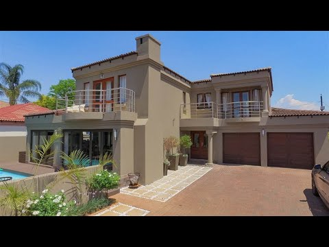 4 Bedroom House For Sale In Gauteng | Pretoria | Northern Pretoria | Montana | 109 Gree | Mp3