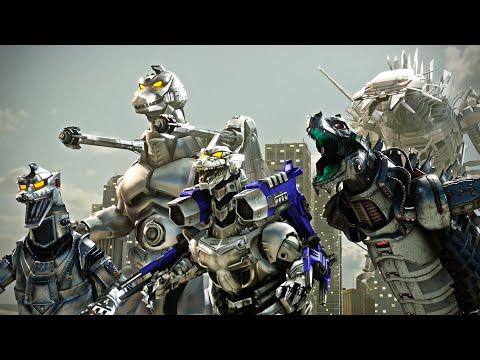 Kas yra dvejetaini parinki robotai