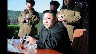 BREAKING NEWS: 3.4 Earthquake in North Korea - Possible Nuclear Test - LIVE COVERAGE