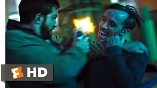 Upgrade (2018)   Cyborg Vs. Cyborg Scene (710) | Movieclips