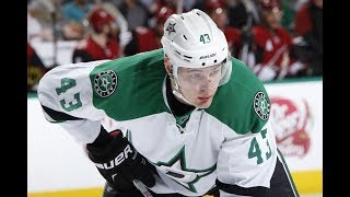 Nichushkin Returning to Stars on Two Year Deal