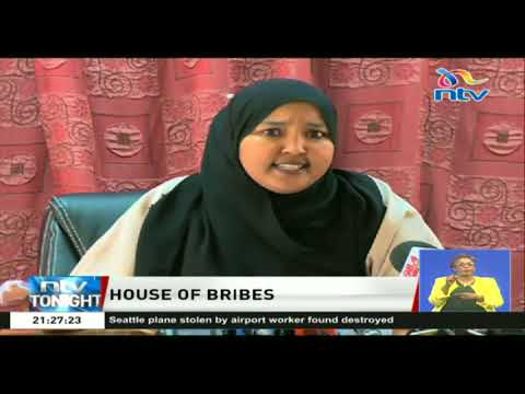 Wajir Woman rep. denies bribing MPs to reject sugar report
