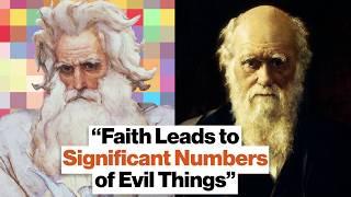 Richard Dawkins: 2 Flaws Plague Unscientific Belie...