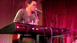 Aqualung - Easier To Lie, Bush Hall (Shepherds Bush) 15/07/2010