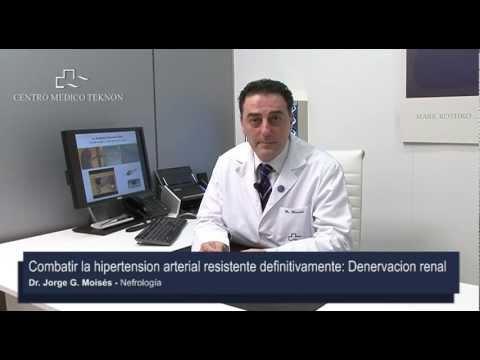 Remedios caseros tratamiento de la hipertensión