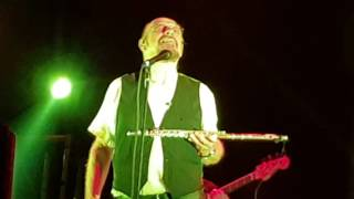 Ian ANDERSON 's JETHRO TULL - Aqualung - Be Prog My Friend 2017