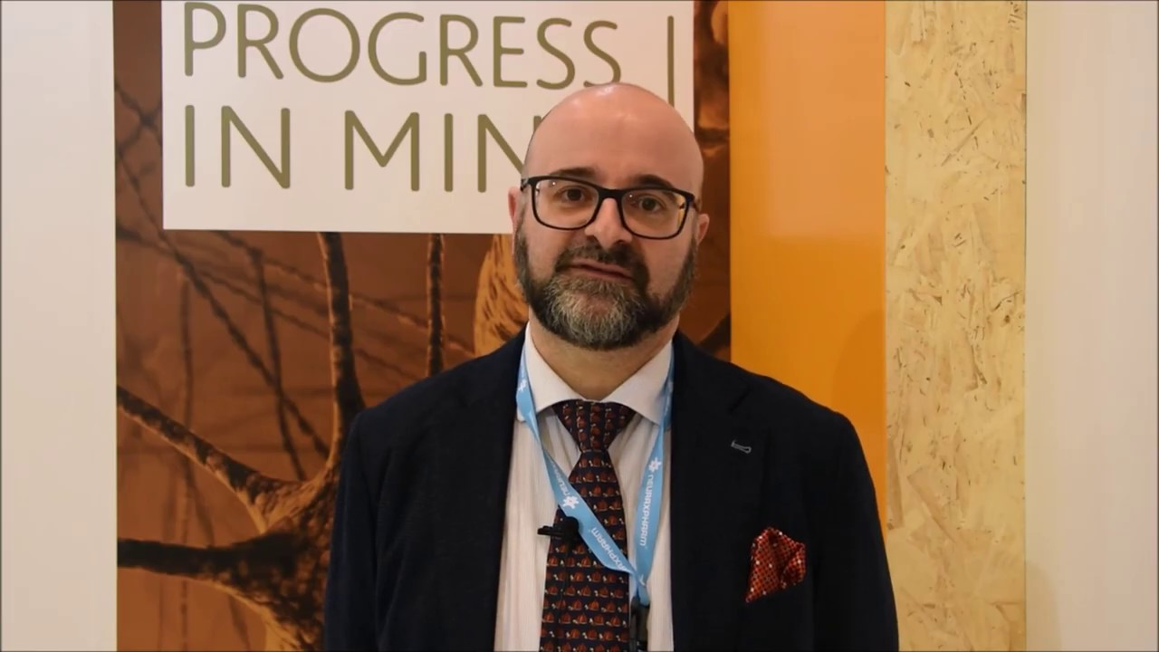 Progress in Mind - Intervista al Professor De Berardis