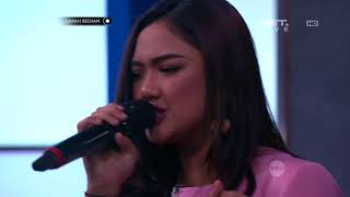 Performance Marion Jola-Jangan