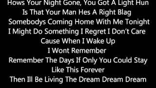Dappy - come with me lyrics