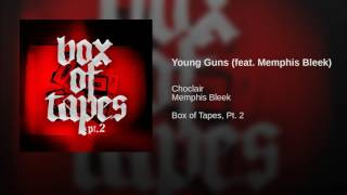 Young Guns (feat. Memphis Bleek)