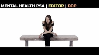 Mental Health PSA