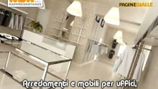 preview picture of video 'A.S.A. RAPPRESENTANZE srl POMIGLIANO D'ARCO (NAPOLI)'