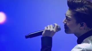 HD Baby Don't Cry 'The EXO'luXion' in Seoul