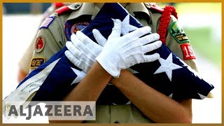 🇺🇸 US Boy Scouts scandal: Over 12,000 children sexually abused | Al Jazeera English