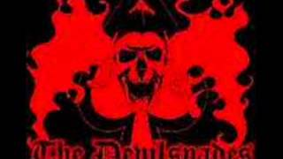 The Devil Spades - Real Bland Ratt (psychobilly)