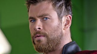 Chris Hemsworth Finally Speaks Out About His MCU Retirement