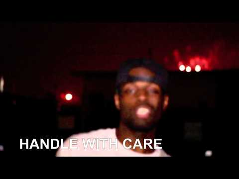ID McFly Handle With Care [HD]