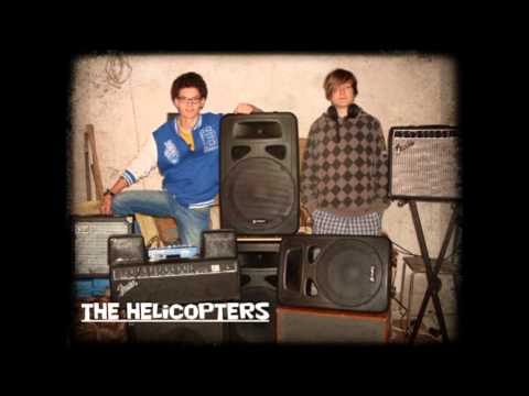 The Helicopters DJs - The Helicopters - Splashing [Official music video]