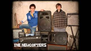 Video The Helicopters - Splashing [Official music video]