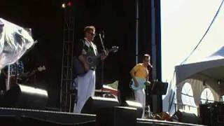 Overjoyed - Steven Page New Song