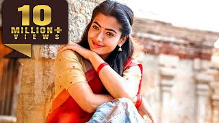 Rashmika Mandanna 2021 New Hindi Dubbed Blockbuster Movie   2021 South Hindi Dubbed Movies
