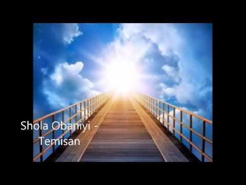 Sholla Allyson Obaniyi - Temisan